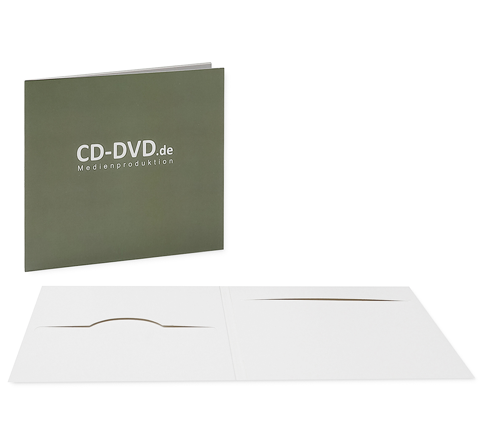 CD-DVD Digifile